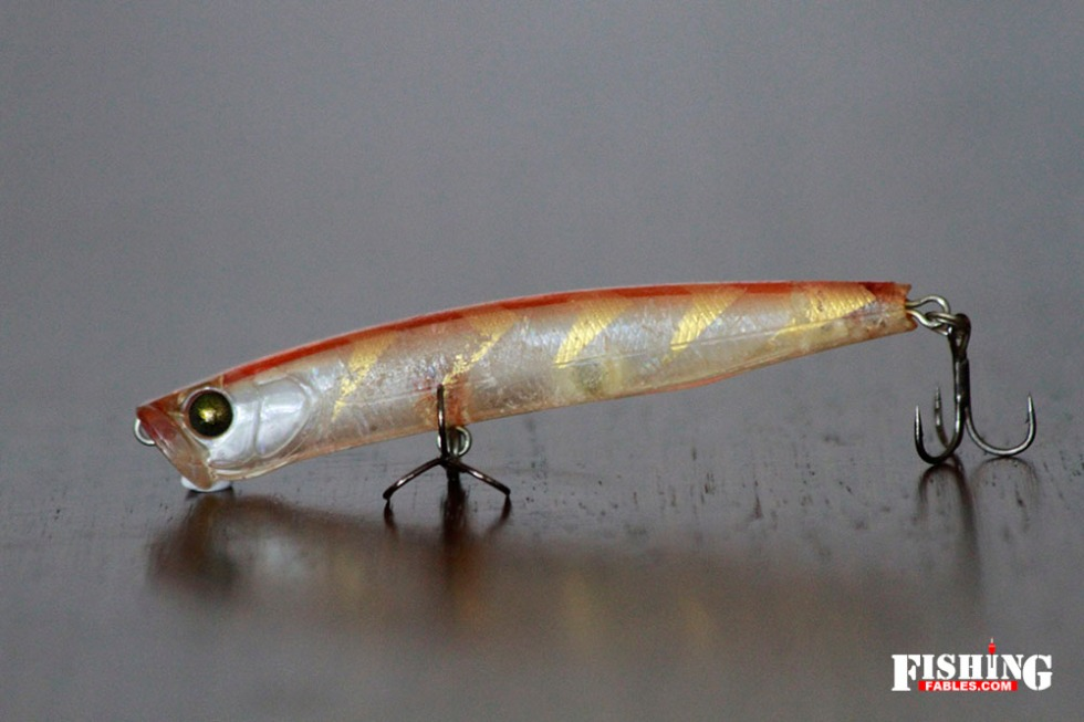 Zipbaits Skinny Pop Jnr